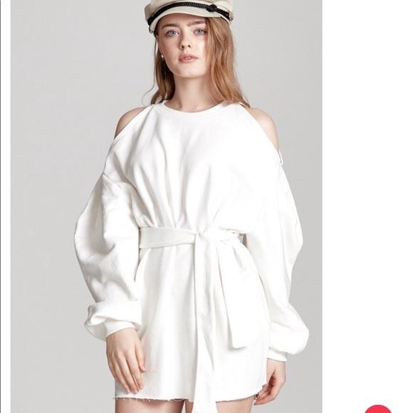 STORETS Sweatshirt Dress